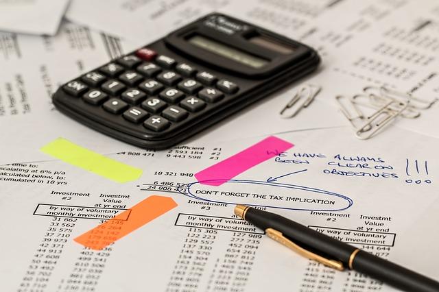 účetnictví, daně a audit